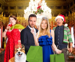 Vancouver TheatreSports Finds the Hilarity and Wonder in Holiday Rom-Coms