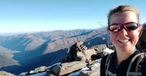 British Hiker Esther Dingley Goes Missing in the Pyrenees