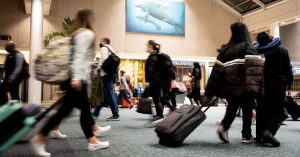 The Relief Bill Will Save Tens of Thousands of Airline and Airport Jobs