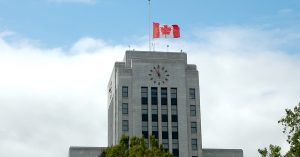 City of Vancouver marks one year since COVID-19 declared global pandemic
