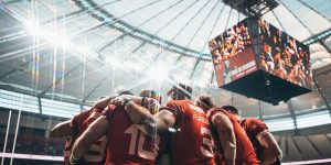 Vancouver welcomes HSBC Canada Sevens back to the playing field