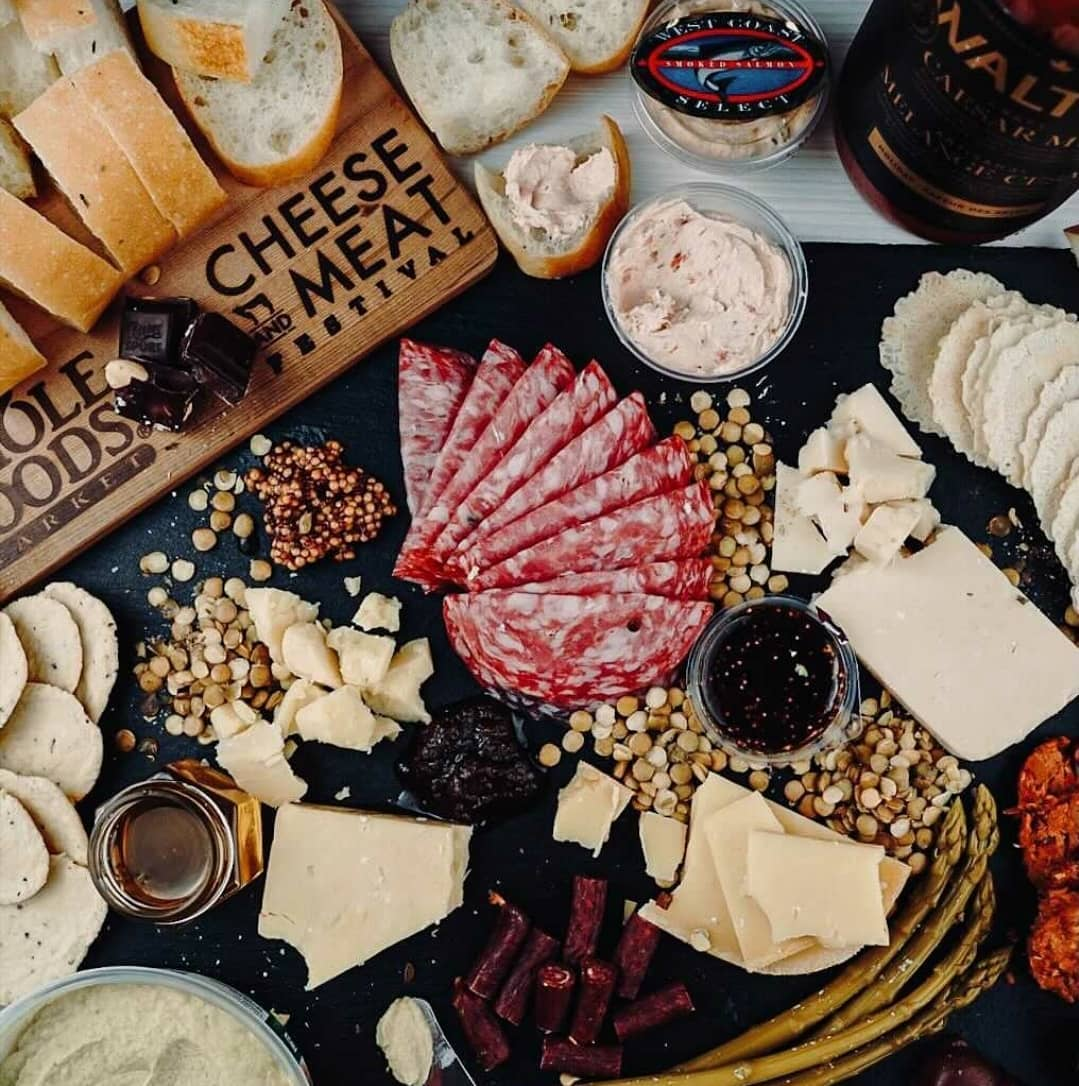 The Famed Cheese and Meat Festival Returns to Vancouver this Fall
