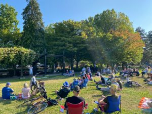 Music on Main Presents: Summer Pop-Up Concerts with Music on Main